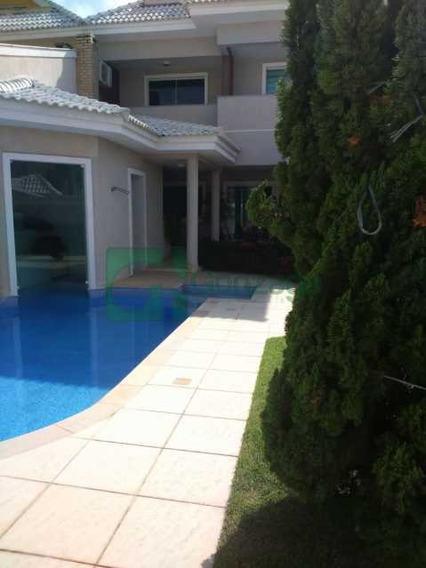 Casa Em Condomínio-à Venda-recreio Dos Bandeirantes-rio De Janeiro - Recn40039