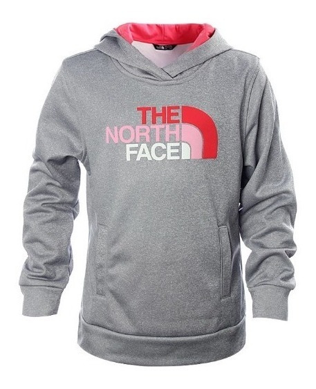 Sudadera The North Face Surgent Hoodie Niña Talla L