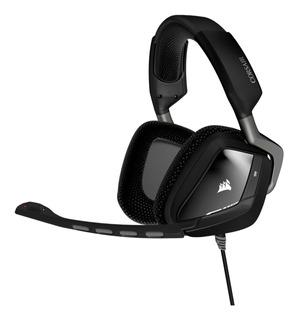 Corsair Gaming Headset Usb Void Rgb Dolby7.1auricular Negro