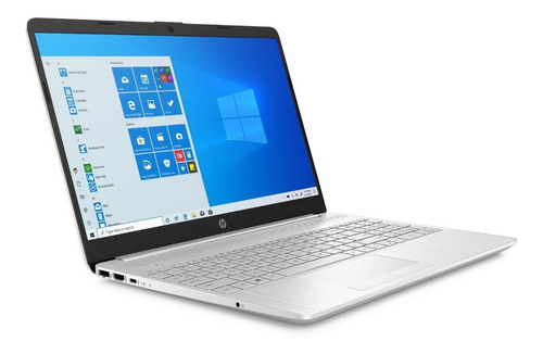 Notebook Hp 15-dw1081la Intel Core I3-10110u 8gb 1tb Windows