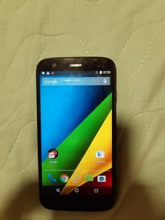 Celular Moto G1 (valor Negociável)