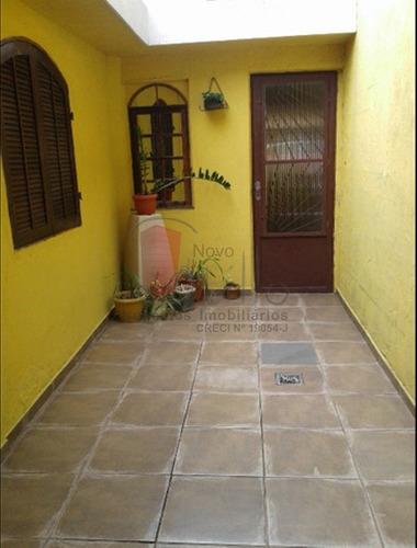 Casa - Vila Ema - Ref: 9374 - V-9374