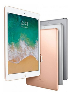 Apple iPad 6ta Generacion 128 Gb Wifi Tableta Nueva Original