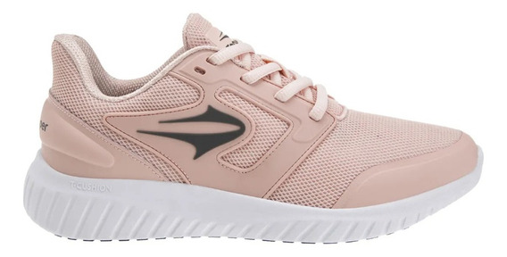 Zapatillas Topper C Running Fast Mujer Rv/rv
