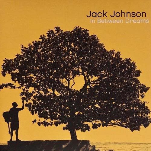Jack Johnson In Between Dreams Vinilo Nuevo Envio Gratis