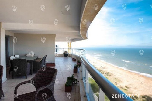 Apartamento 5 Dormitorios En Playa Brava, Punta Del Este.