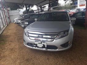 Ford Fusion Híbrido