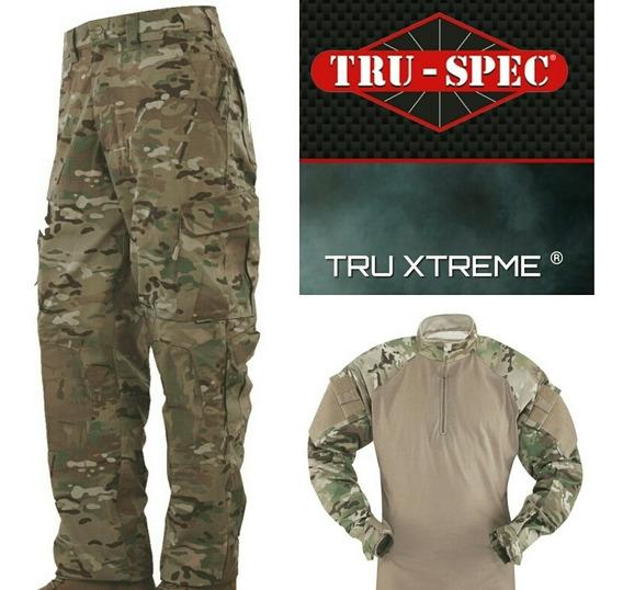 Uniforme Truspec Xtrem