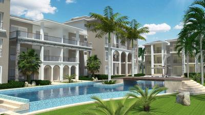Apartamento En Punta Cana En Cana Bey