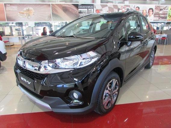 Honda Wr-v 1.5 Exl Flex Aut. 5p Completo 0km2019