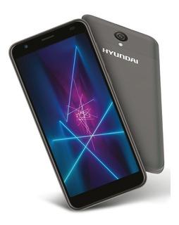 Celular Smartphone Hyundai Eternity H67 8gb Gris Sellado