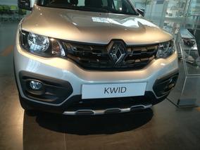 Renault Renault Kwid Outsider