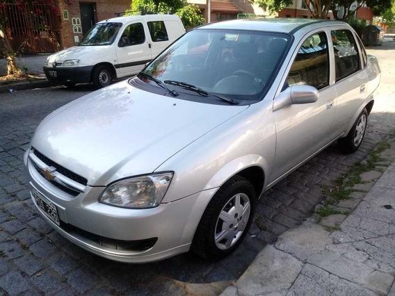 Chevrolet Classic Ls Abs Aa Da 1.4l 4p Muy Bueno!! Financio!