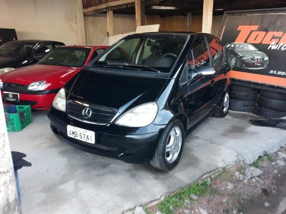 Mercedes-benz Classe A 1.6 Classic 5p