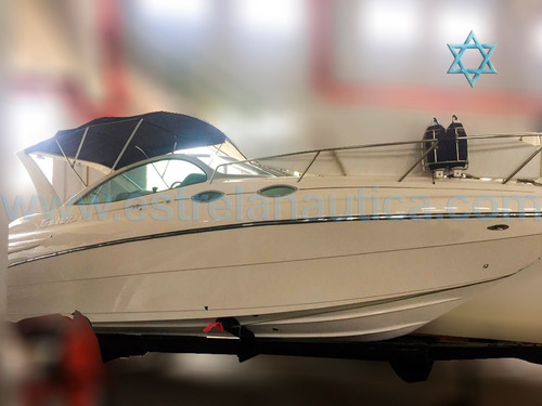Lancha Cimitarra 270 Iate Ferretti Axtor Intermarine Armada