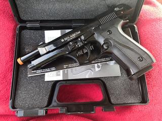 Ekol Firat Magnum9 Mm Fogueo Salva Beretta 92 Semiauto