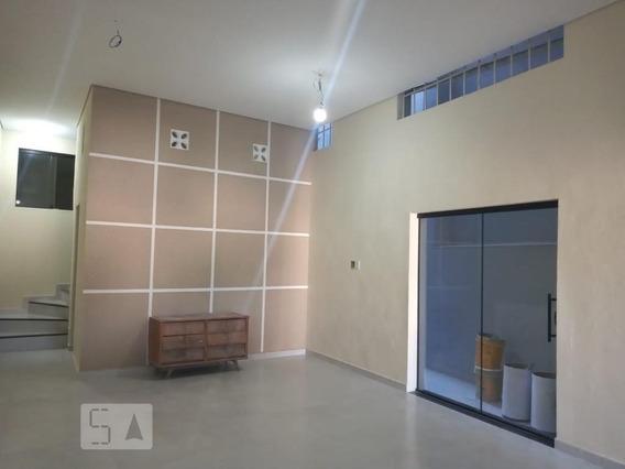 Apartamento Para Aluguel - Freguesia Do Ó, 2 Quartos, 90 - 893112508