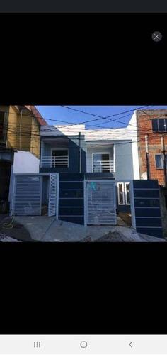 Imagem 1 de 20 de Casa Com 2 Dormitórios À Venda, 85 M² Por R$ 310.000,00 - Campo Grande - Rio De Janeiro/rj - Ca0650