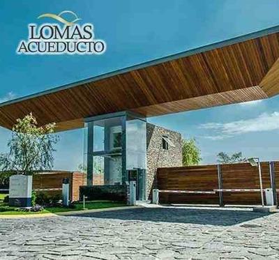 Terreno Venta Lomas Acueducto Mal2 $7,741,424 Rubrod E1