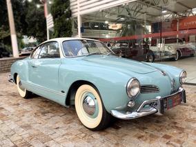 Karmann-ghia Coupé - 1967