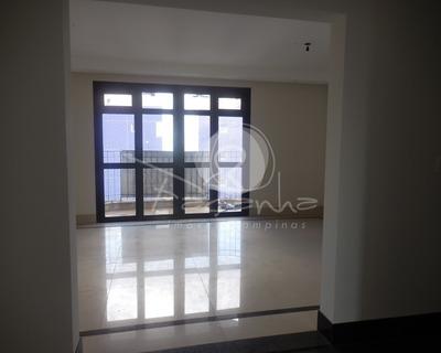 Apartamento Para Venda Na Vila Itapura Em Campinas - Ap02194 - 32313753