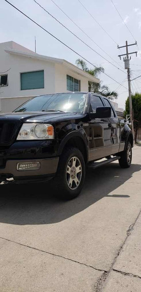Ford Lobo 2005 5.4 Sport Fx4 Cabina Media 4x4 Mt