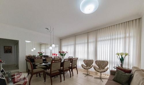 Apartamento Para Aluguel - São Lucas, 3 Quartos,  100 - 893128944