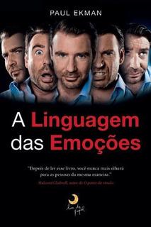 Livro A Linguagem Das Emoçoes - Paul_ekman