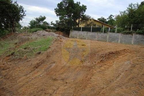 Imagem 1 de 5 de Terreno À Venda, 1000 M² Por R$ 160.000,00 - Estância Santa Maria Do Laranjal - Atibaia/sp - Te0390