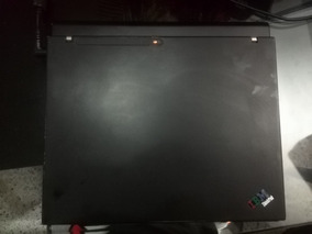 Laptop Ibm Thinkpad X40