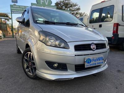 Fiat Idea Sporting 2012 Muito Novo!!!