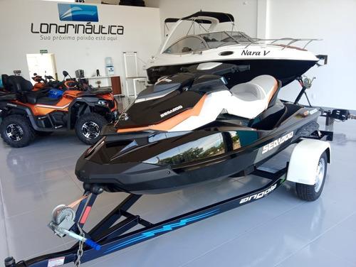 Jet Ski Gti Se 155 Ano 2012