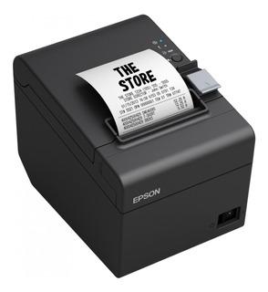 Promocion Miniprinter Epson Tmt20iii-001 Usb Serial Termica