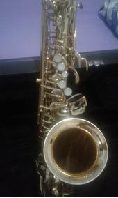 Sax Alto Jupiter 769/767 Semiprofissional