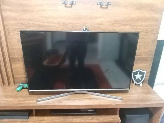 Tv 40 Samsung (tela Quebrada)