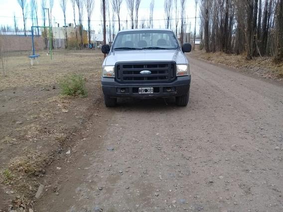 Ford F100 Xl Plus