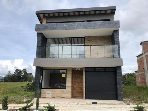 Casa En Venta En Rionegro San Antonio