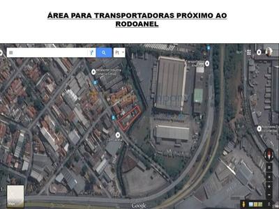 Terreno De 1.830,00m², Próximo Anhanguera R$ 2.550.000,00 - Transportadoras/galpões - Te00005
