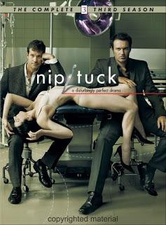 Nip Tuck Temporada 3 Dvd Original Nuevo Sellado