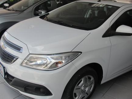 Chevrolet Onix 1.0 Lt 5p
