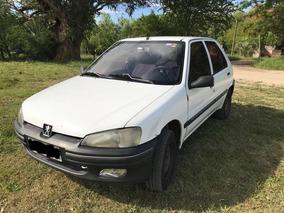 Peugeot 106, Muy Buen Estado!!