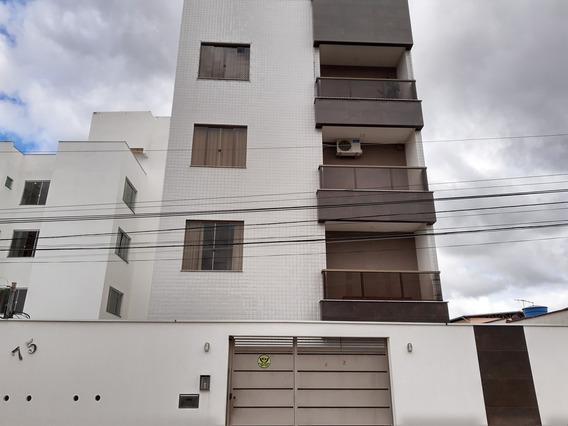Apartamento Para Venda, 3 Dormitórios, Vila Celeste - Ipatinga - 27