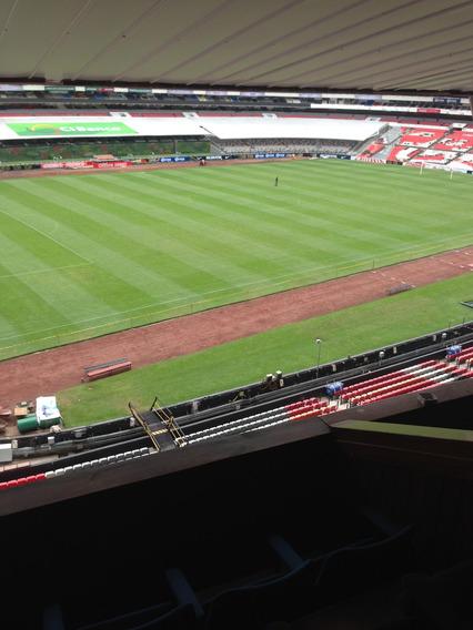 Renta Palco En Estadio Azteca, Diferentes Opciones