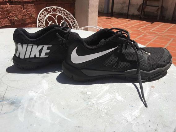 Zapatillas Nike Training Flex Supreme. Talle 45. 11 Us Negra