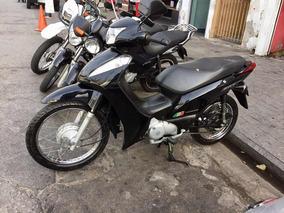 Honda Biz Es 125cc 2013 18.000km