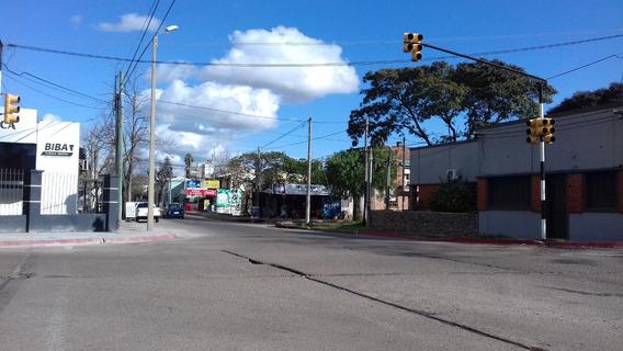Terreno 2631 M2 Asencio480 Frente 2 Calles A 2 Cuadras Tata