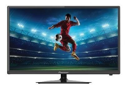 Televisor Pioneer Ple-2405hd 24 Pulgadas Hd 720p Led Tv