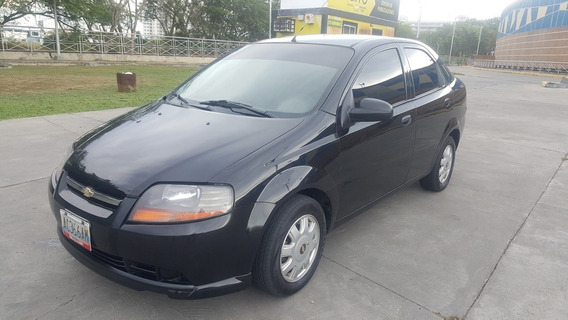 Chevrolet Aveo Ls Sincronico