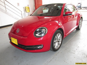 Volkswagen Beetle Design At 2500