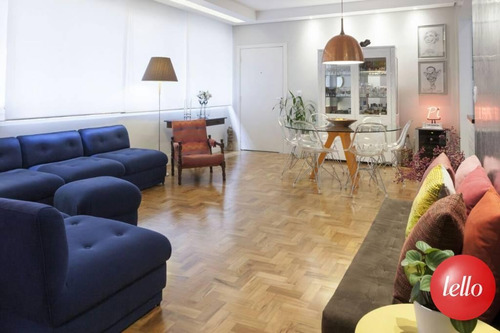 Apartamento - Ref: 10562